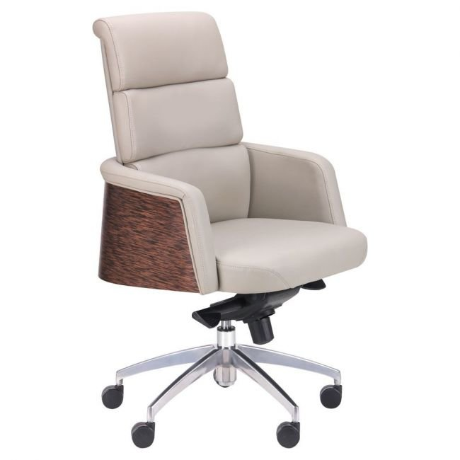 Эргономичные офисные кресла – комфортная работа в течение всего дня, фото-5
