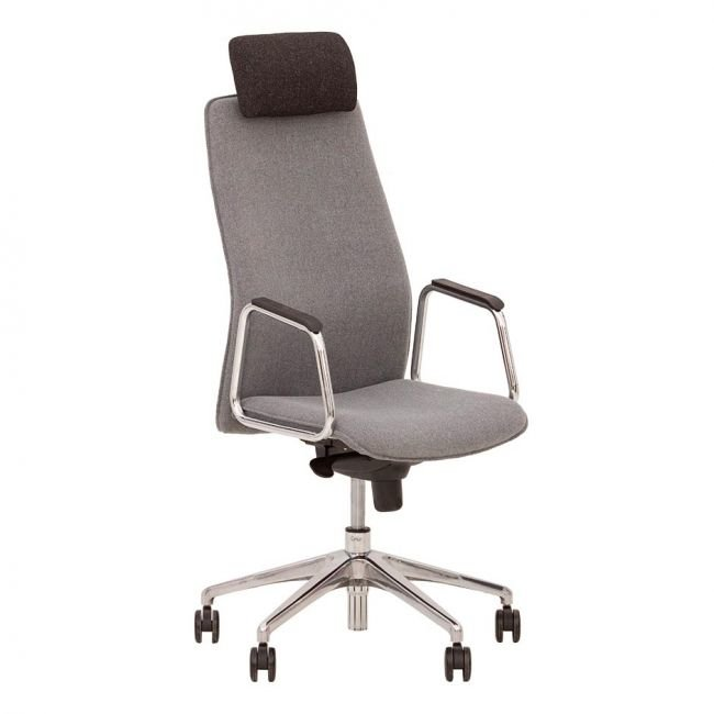 Эргономичные офисные кресла – комфортная работа в течение всего дня, фото-7