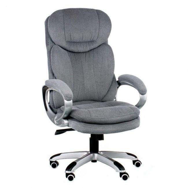 Эргономичные офисные кресла – комфортная работа в течение всего дня, фото-9
