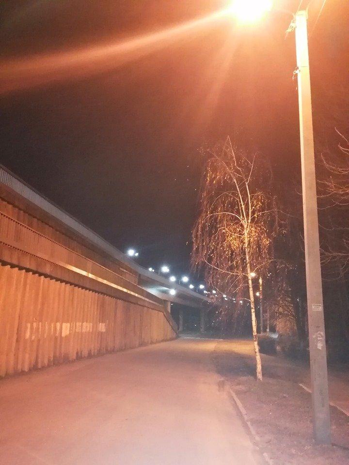 Каменчане жалуются на отсутствие дорожных знаков у школы №23, фото-1