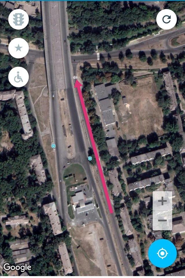 Каменчане жалуются на отсутствие дорожных знаков у школы №23, фото-4