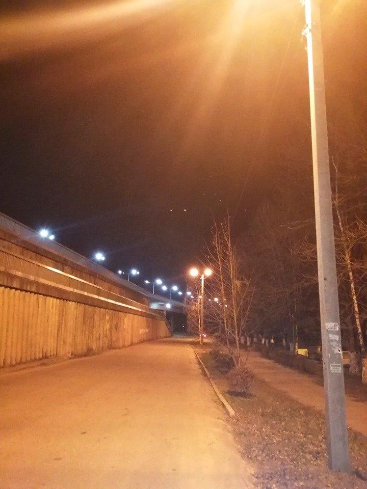 Каменчане жалуются на отсутствие дорожных знаков у школы №23, фото-2