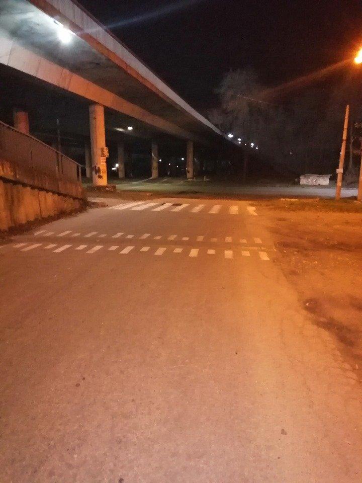 Каменчане жалуются на отсутствие дорожных знаков у школы №23, фото-3