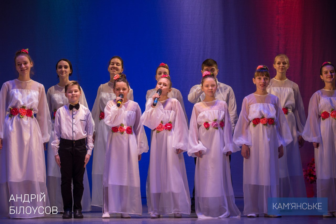 Чиновники Каменского отметили свой праздник, фото-7