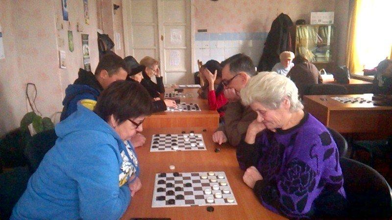 В Каменском соревновались люди с инвалидностью, фото-3