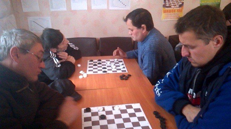 В Каменском соревновались люди с инвалидностью, фото-4