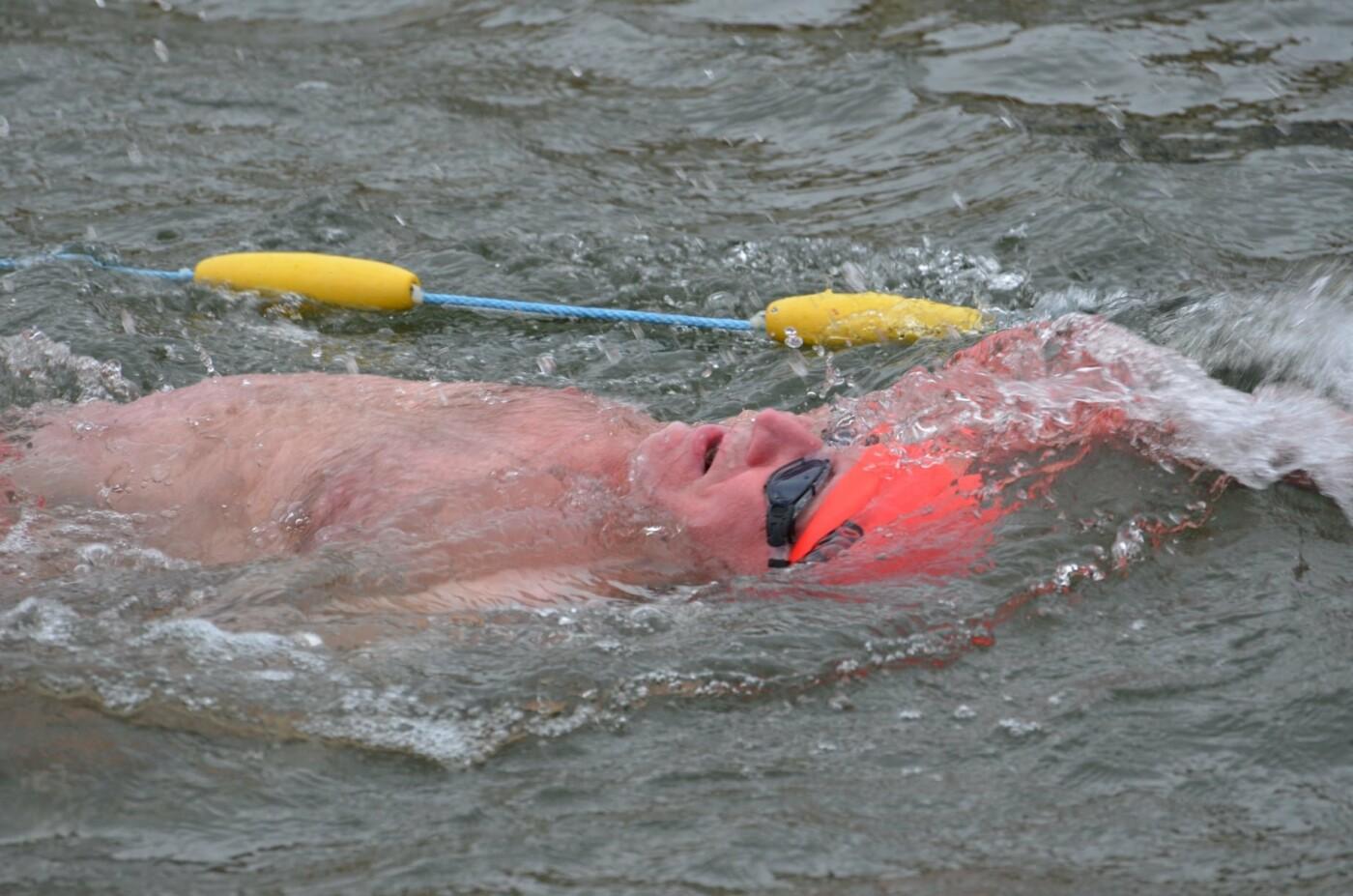 Каменчанин стал четырехкратным чемпионом Европы по зимнему плаванию, фото-3