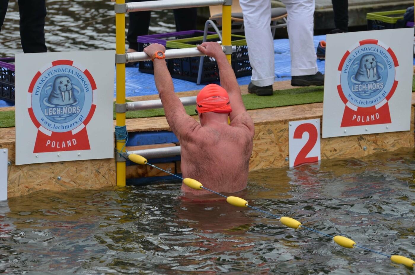 Каменчанин стал четырехкратным чемпионом Европы по зимнему плаванию, фото-4