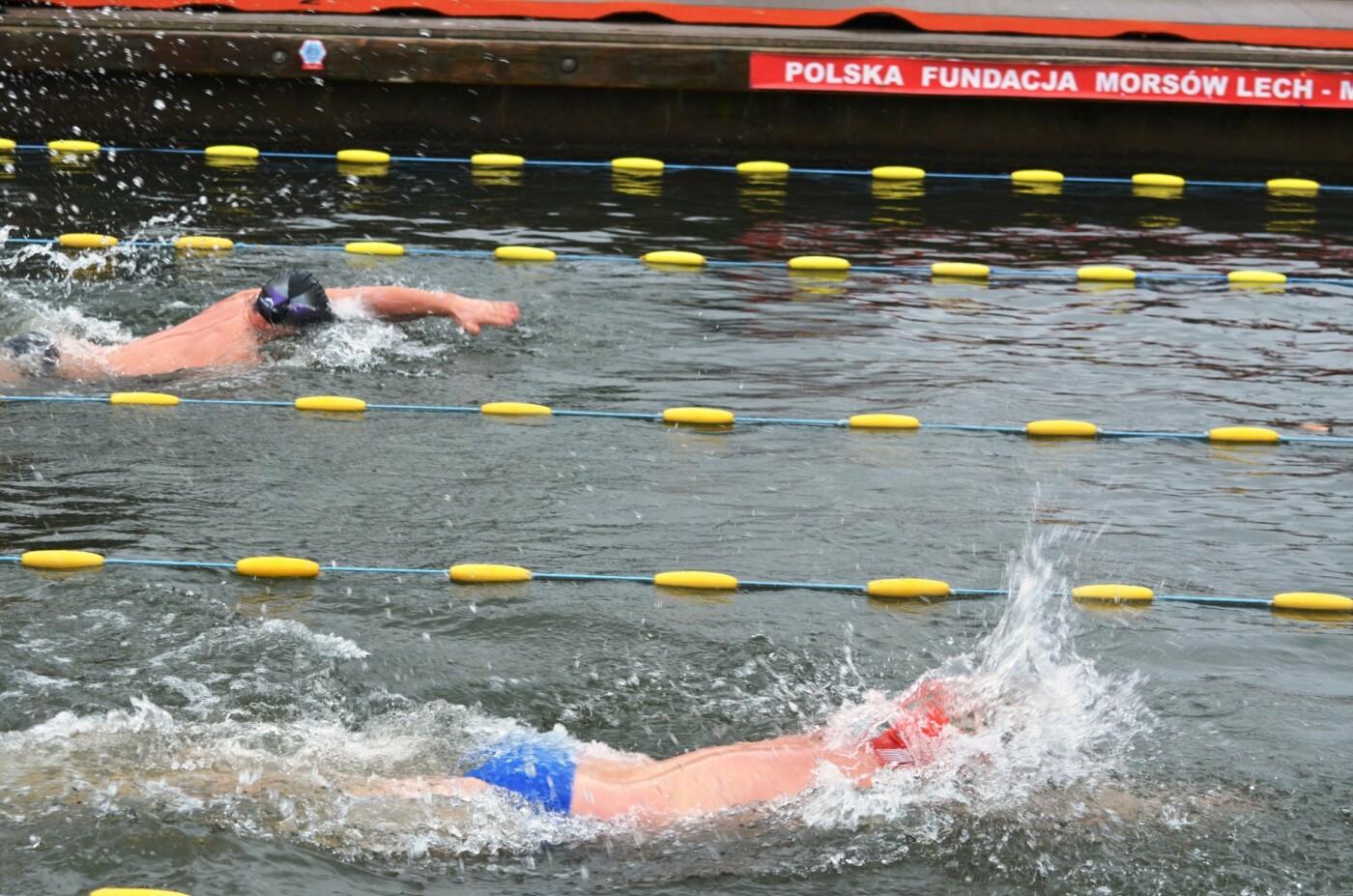 Каменчанин стал четырехкратным чемпионом Европы по зимнему плаванию, фото-2