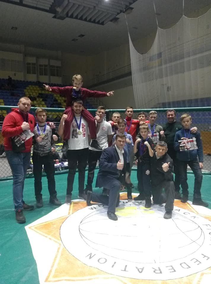 Каменчане стали чемпионами мира по казацкому двобою, фото-3