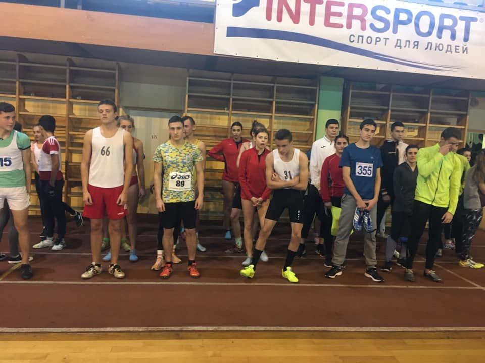 Каменские легкоатлеты стали призерами международного турнира, фото-1