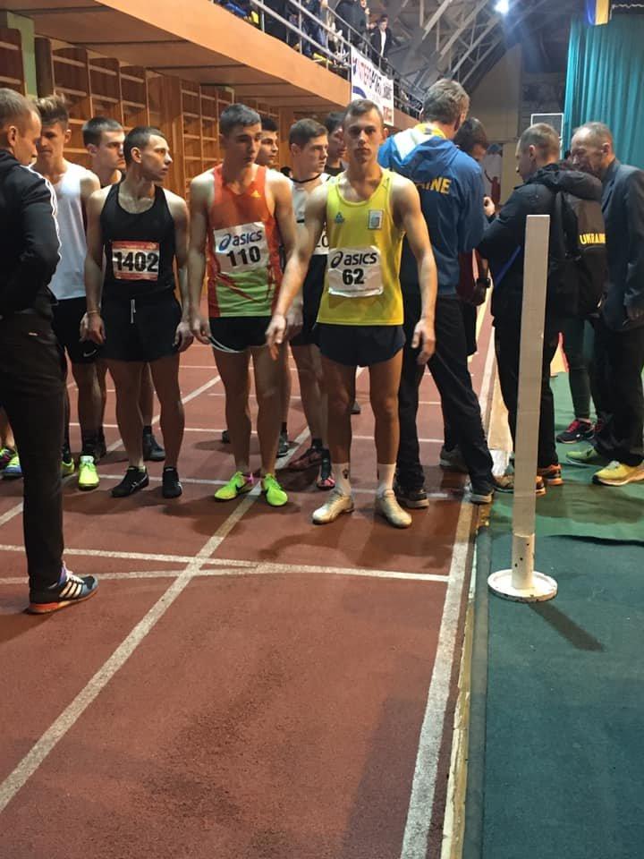 Каменские легкоатлеты стали призерами международного турнира, фото-2
