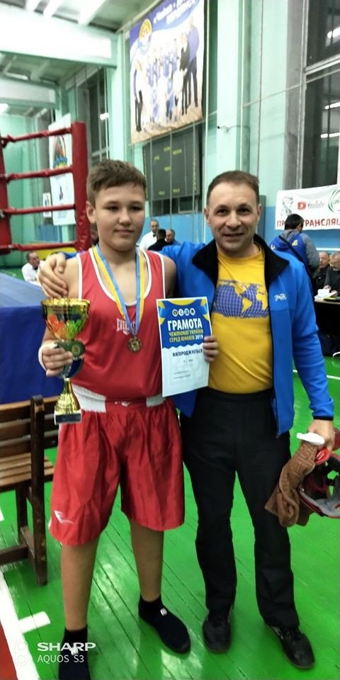 Боксеры из Каменского стали призерами и чемпионами Всеукраинских соревнований, фото-3