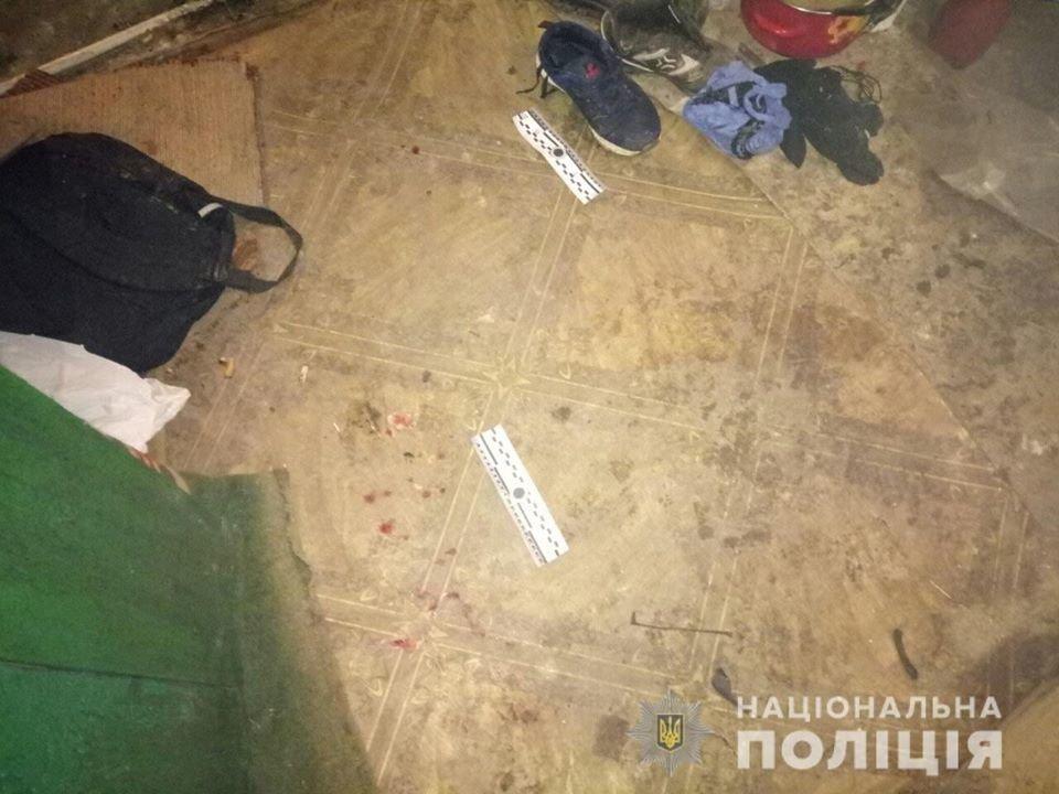 «Вооружены палкой и в масках»: на Днепропетровщине двое несовершеннолетних напали на мужчину, фото-1