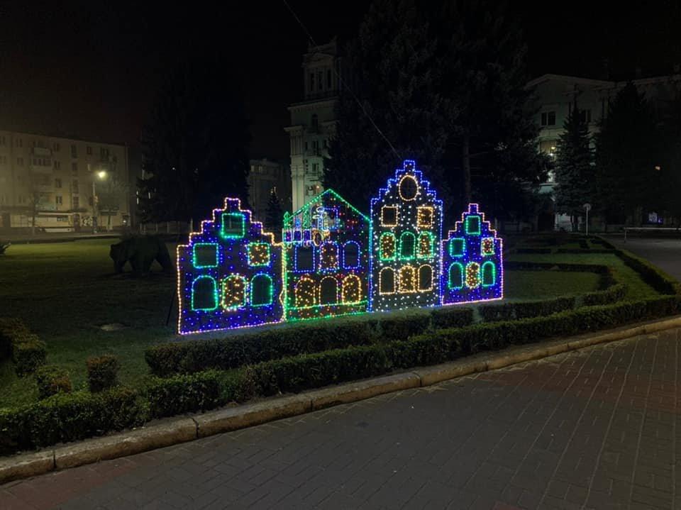 Каменчан призывают беречь новогодние декорации и соблюдать безопасность, фото-1