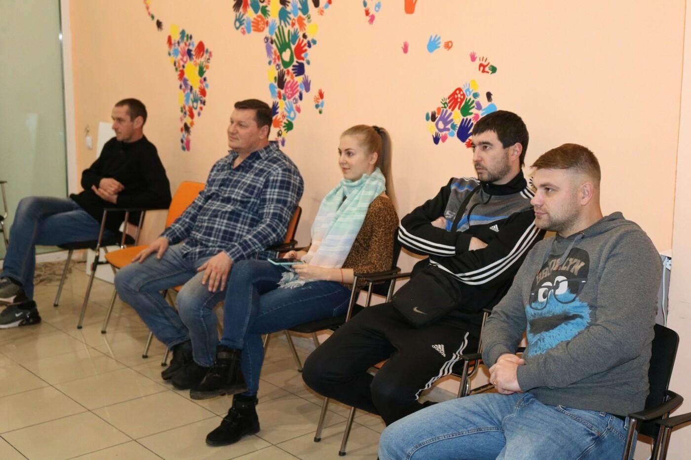 Федерация футбола Каменского наградила призеров чемпионата города, фото-5