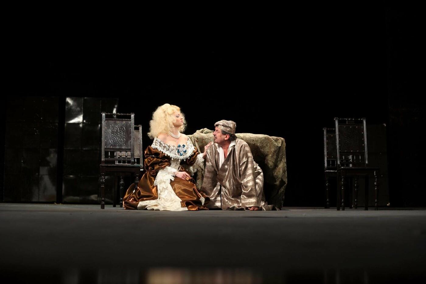 Театр Каменского начинает год с гастролей, фото-2