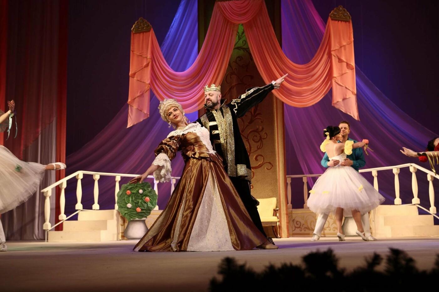 Театр Каменского начинает год с гастролей, фото-3
