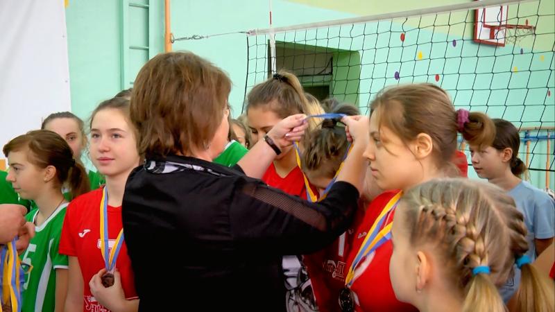 «Честь имею пригласить»: в Каменском состоялся кубковый турнир по волейболу , фото-2