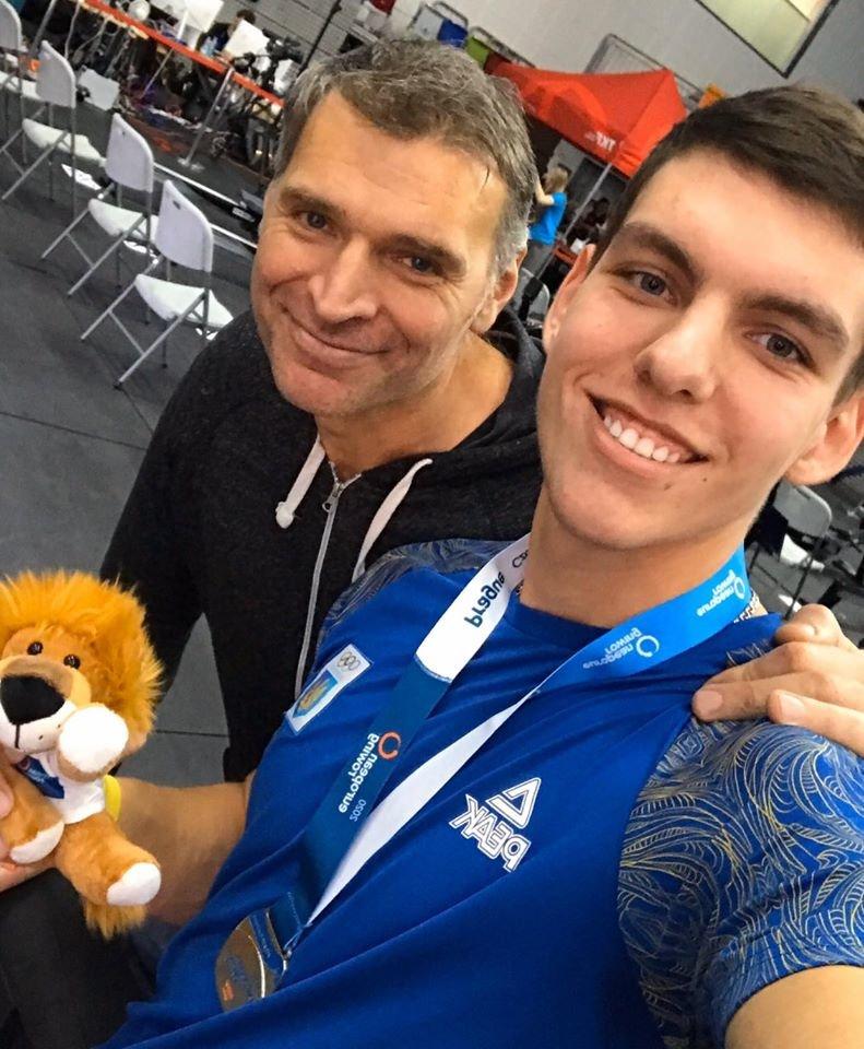 Каменчанин стал призером чемпионата Европы по гребле на эргометрах, фото-4