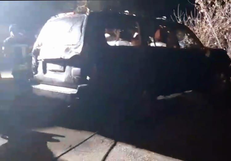 На Днепропетровщине внедорожник съехал в водоем: погиб ребенок, фото-3