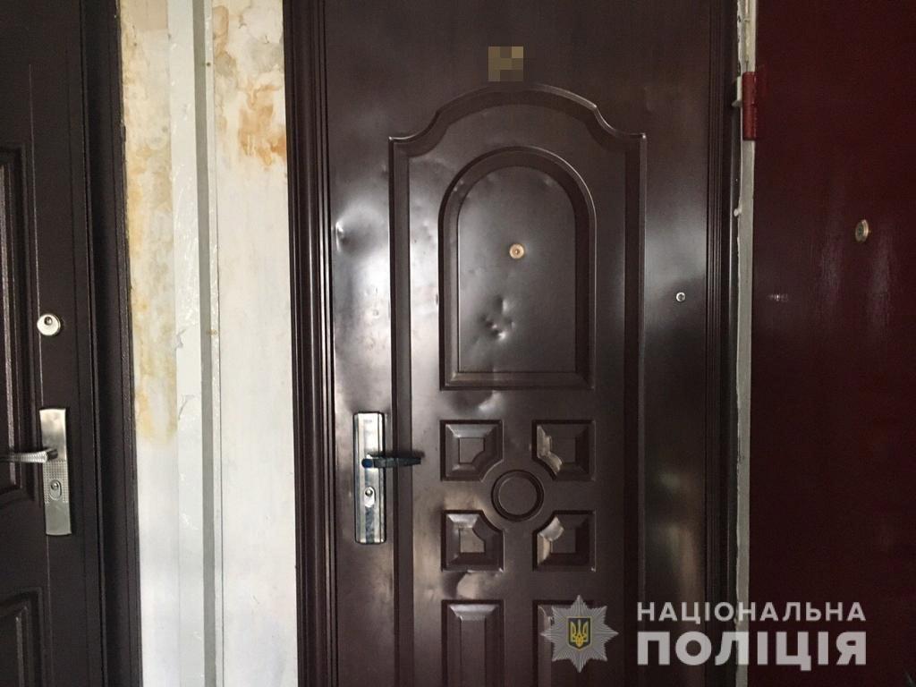 Представились газовщиками: в Каменском избили и ограбили мужчину, фото-1