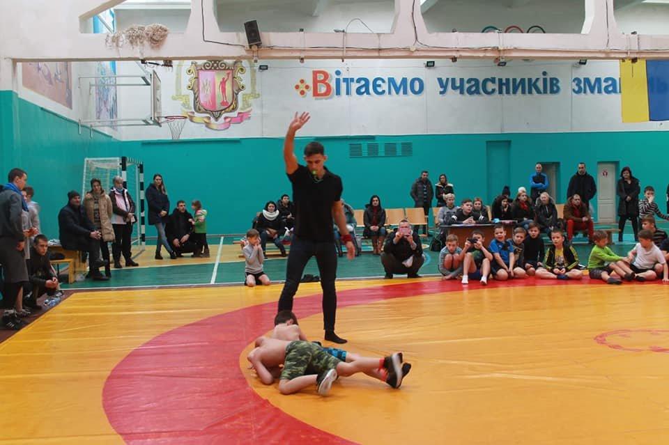Борцы каменской ДЮСШ №1 провели внутренний чемпионат, фото-10
