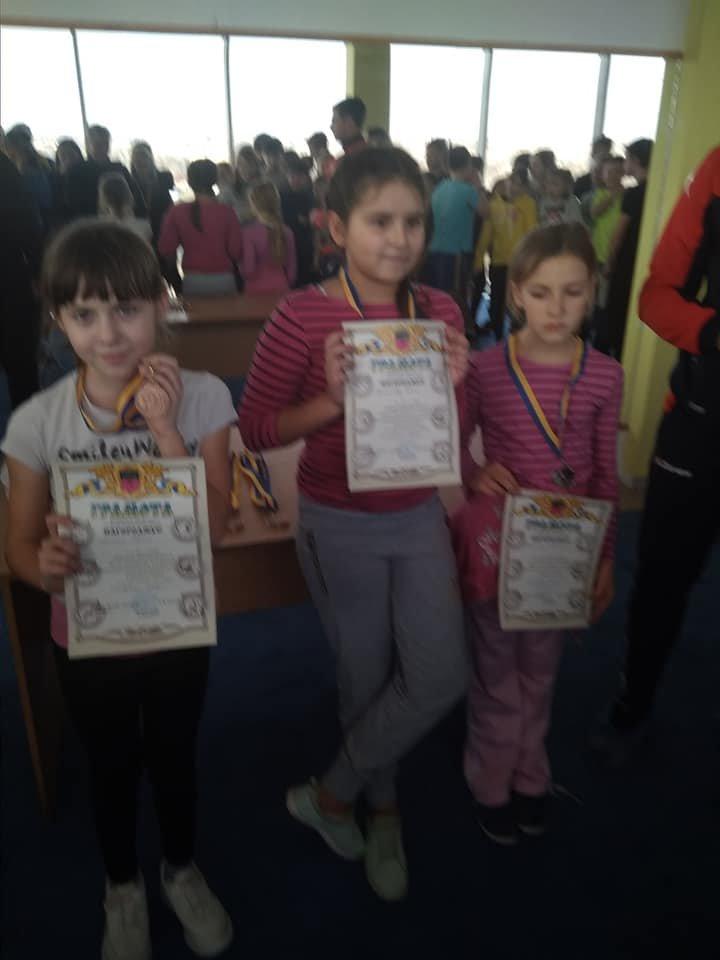 Каменские гребцы привезли награды из Запорожья, фото-3