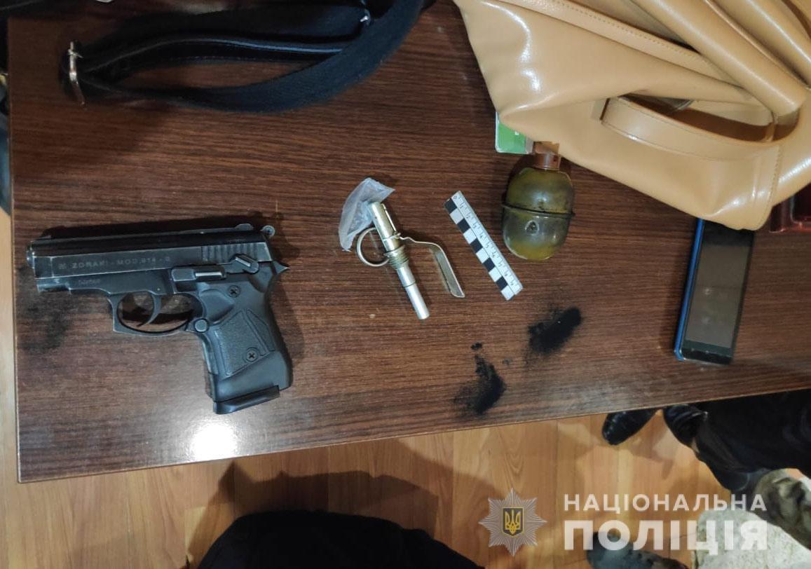 Четырех каменчан задержал КОРД по подозрению в разбойных нападениях, фото-1