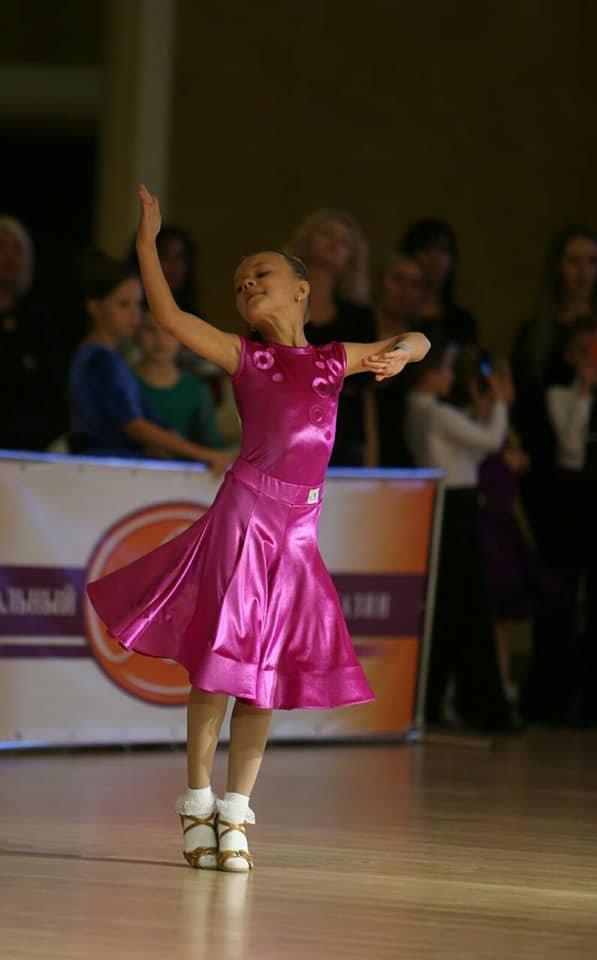 Каменские танцоры стали призерами Международных соревнований, фото-4