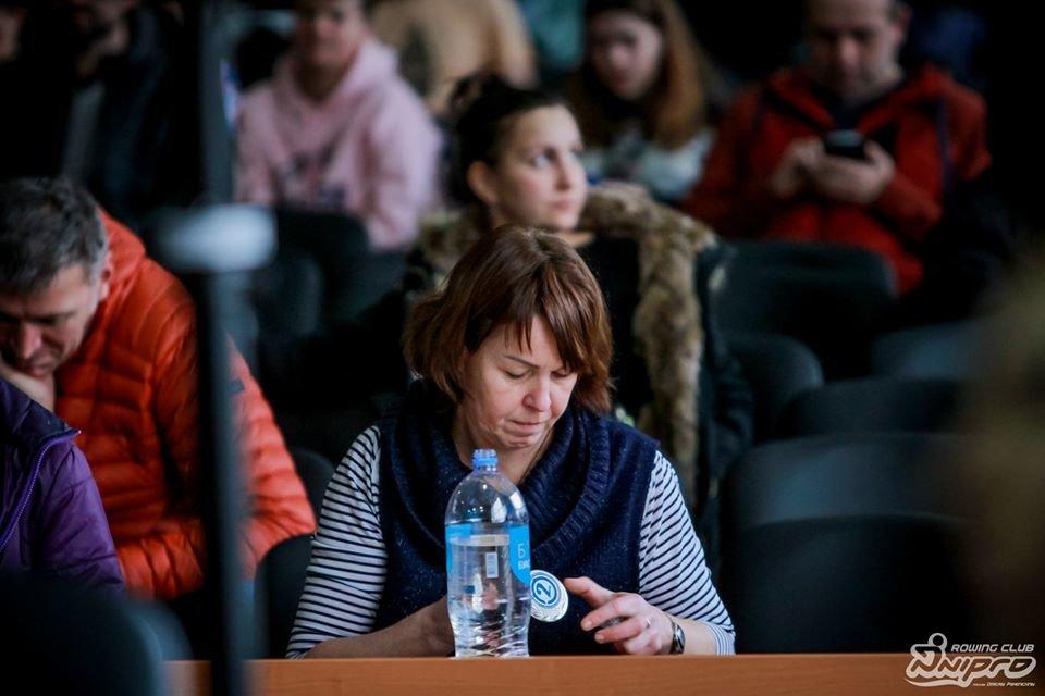 Каменские гребцы-академисты соревновались на эргометрах, фото-29