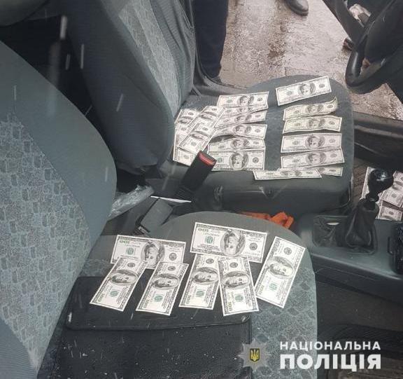 Мэр Верхнеднепровска попался на взятке, фото-3