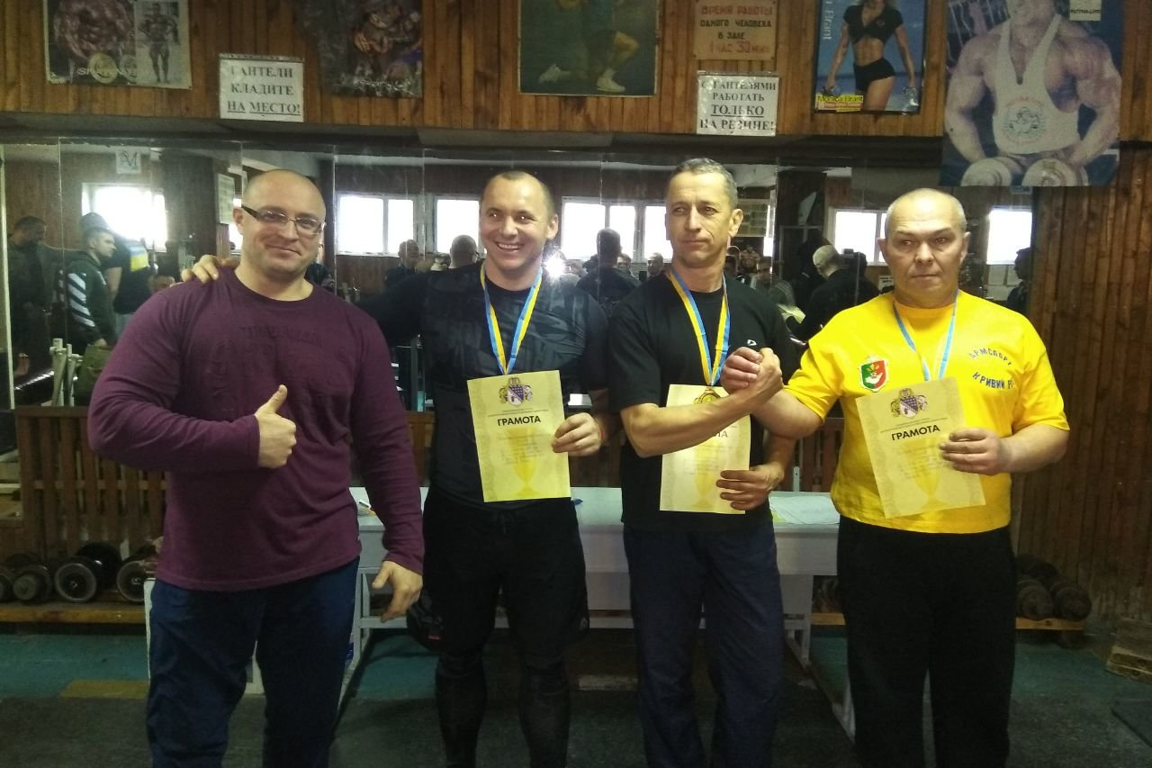 Каменчане привезли пять медалей чемпионата области по армрестлингу, фото-3