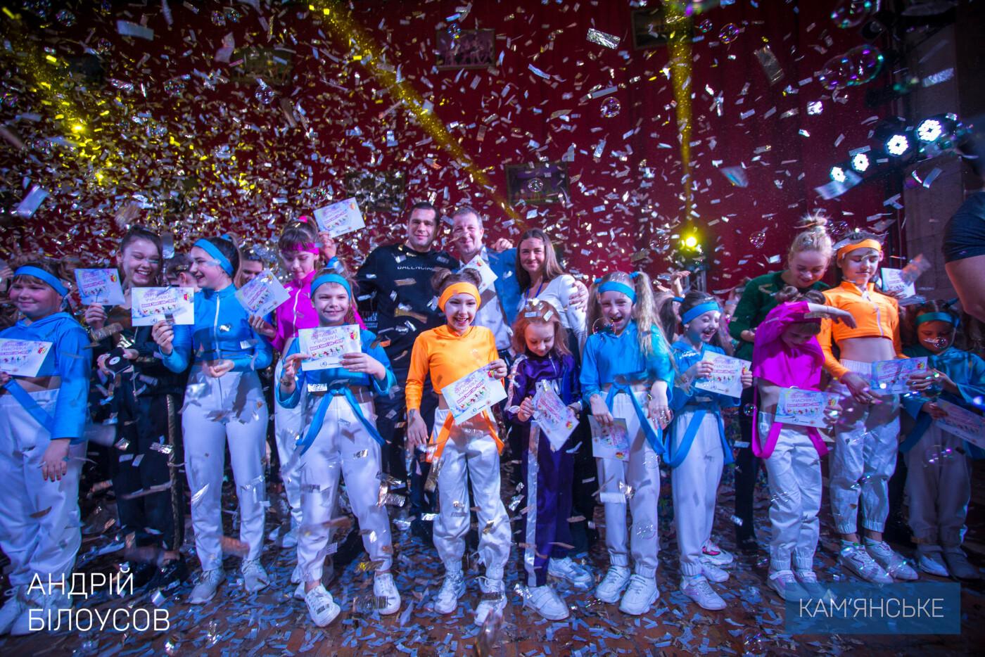 В Каменском прошел танцевальный марафон Dance Sport Life -2020, фото-7