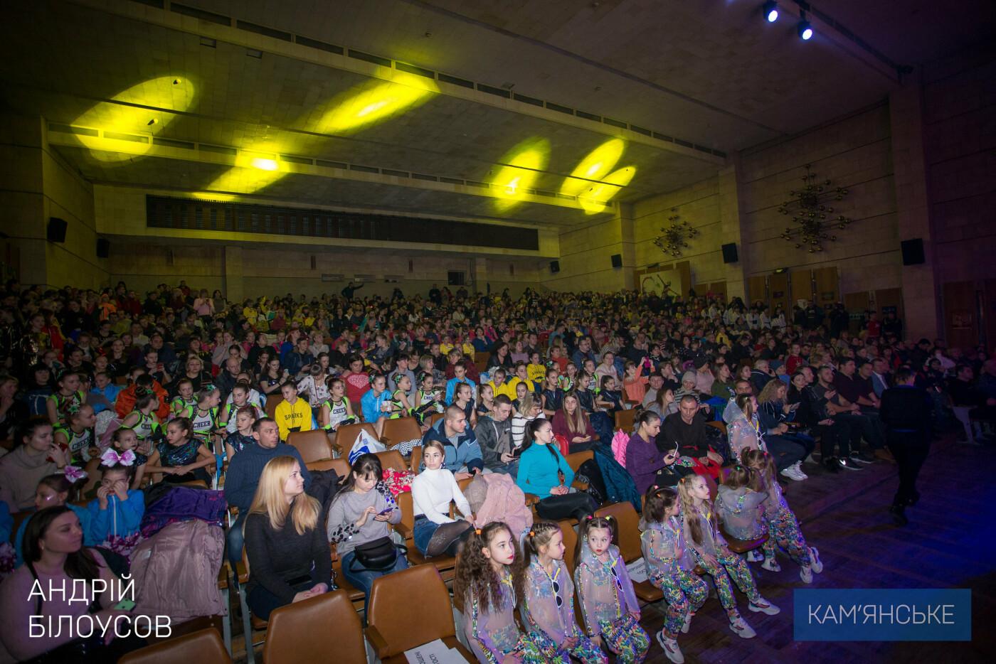 В Каменском прошел танцевальный марафон Dance Sport Life -2020, фото-8