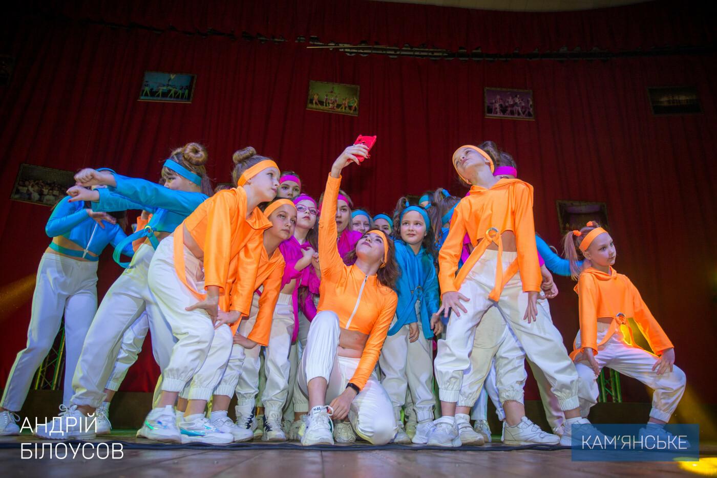 В Каменском прошел танцевальный марафон Dance Sport Life -2020, фото-2