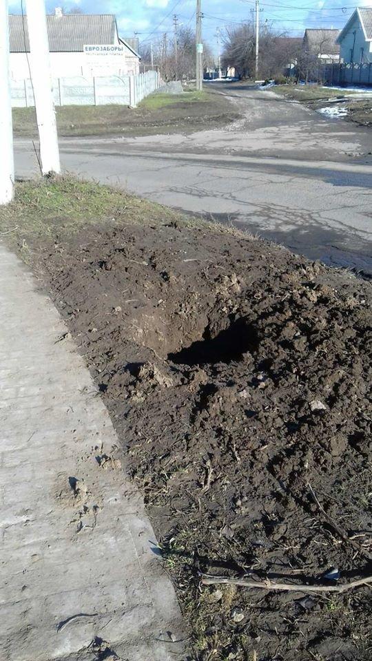 В Романково повредили сеть интернет-провайдера, фото-2