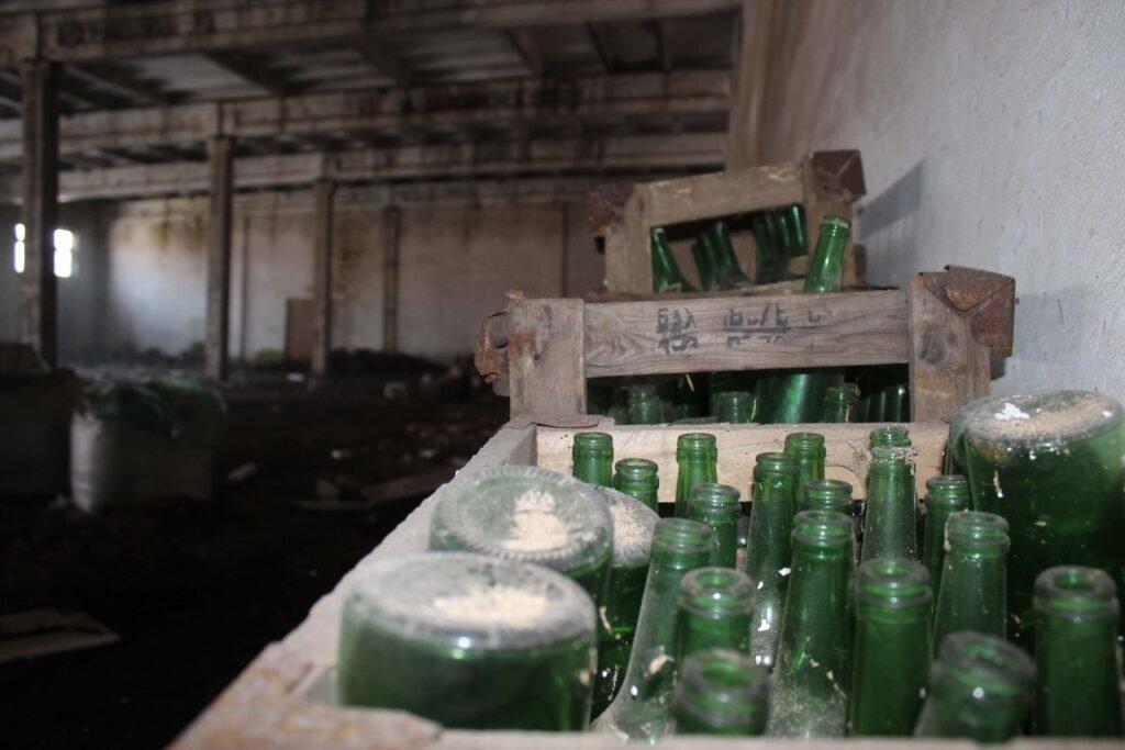 Справжні мародери: овочебазу колишнього ПХЗ у Кам'янському повністю пограбовано, фото-7