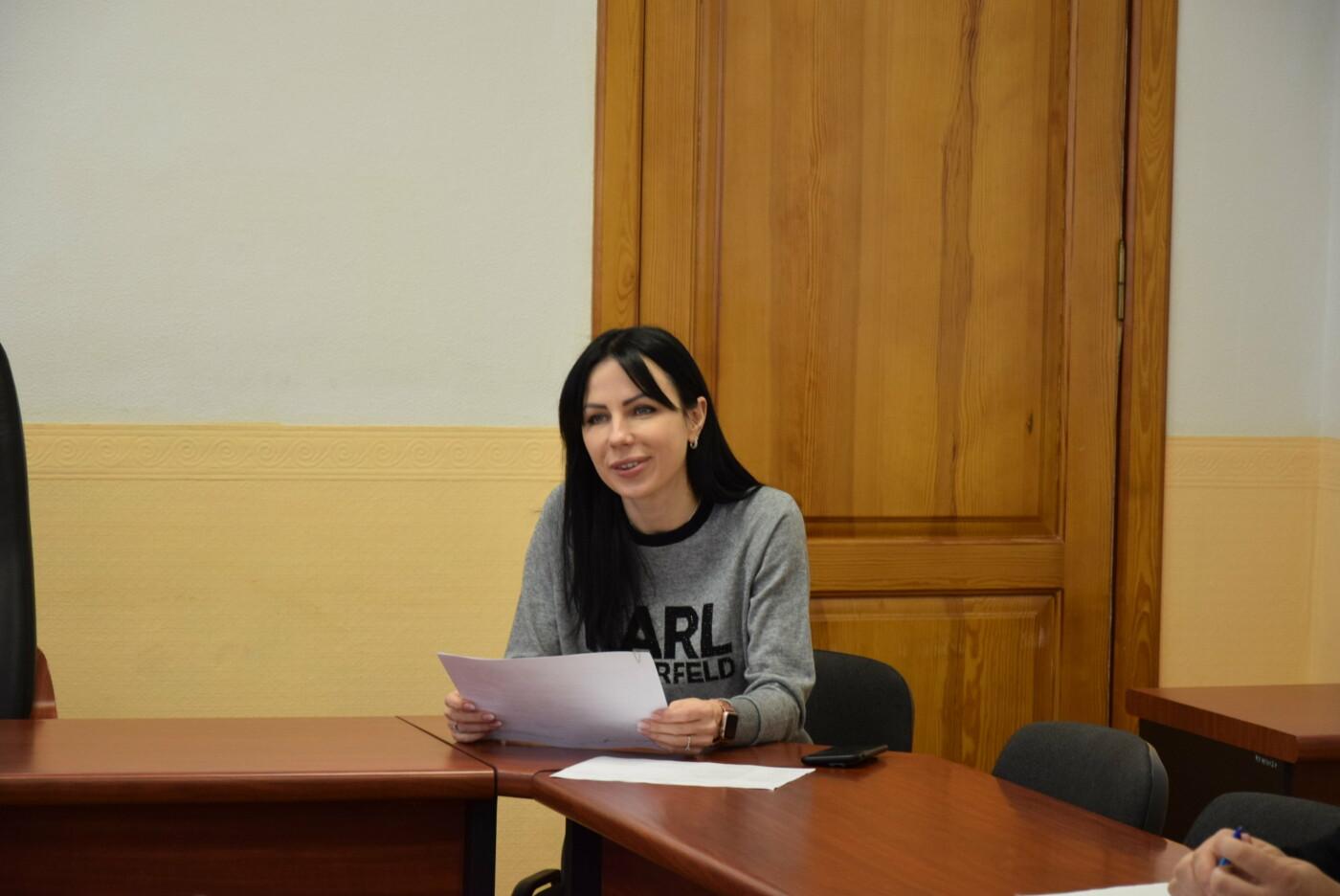 В Каменском готовятся ко дню рождения Тараса Шевченко, фото-1