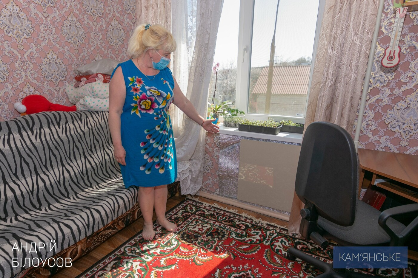 Каменчанам Соцгорода и БАМа модернизируют электрические сети, фото-8