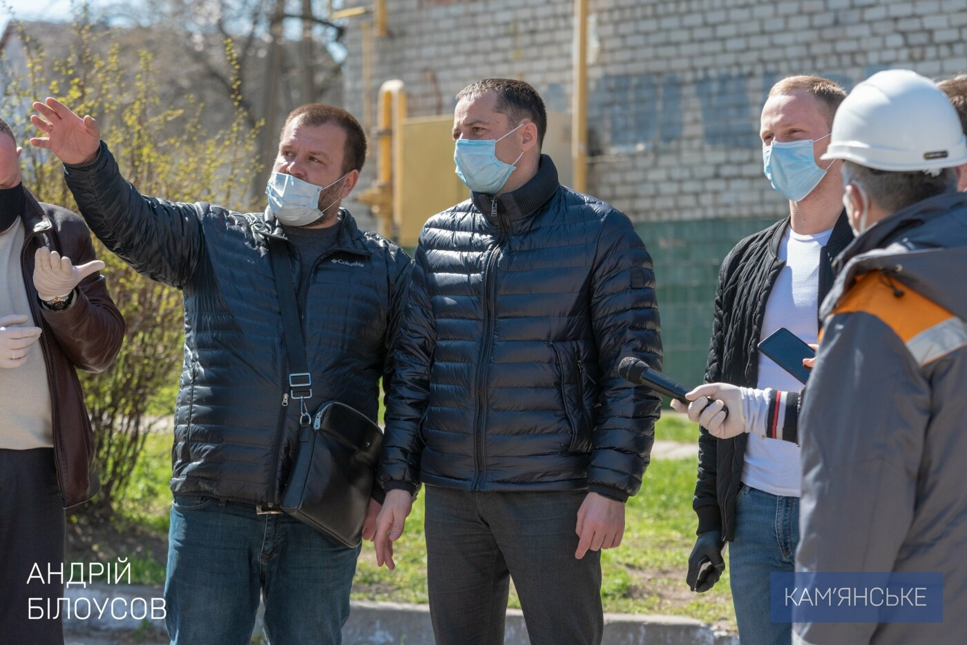 Каменчанам Соцгорода и БАМа модернизируют электрические сети, фото-1