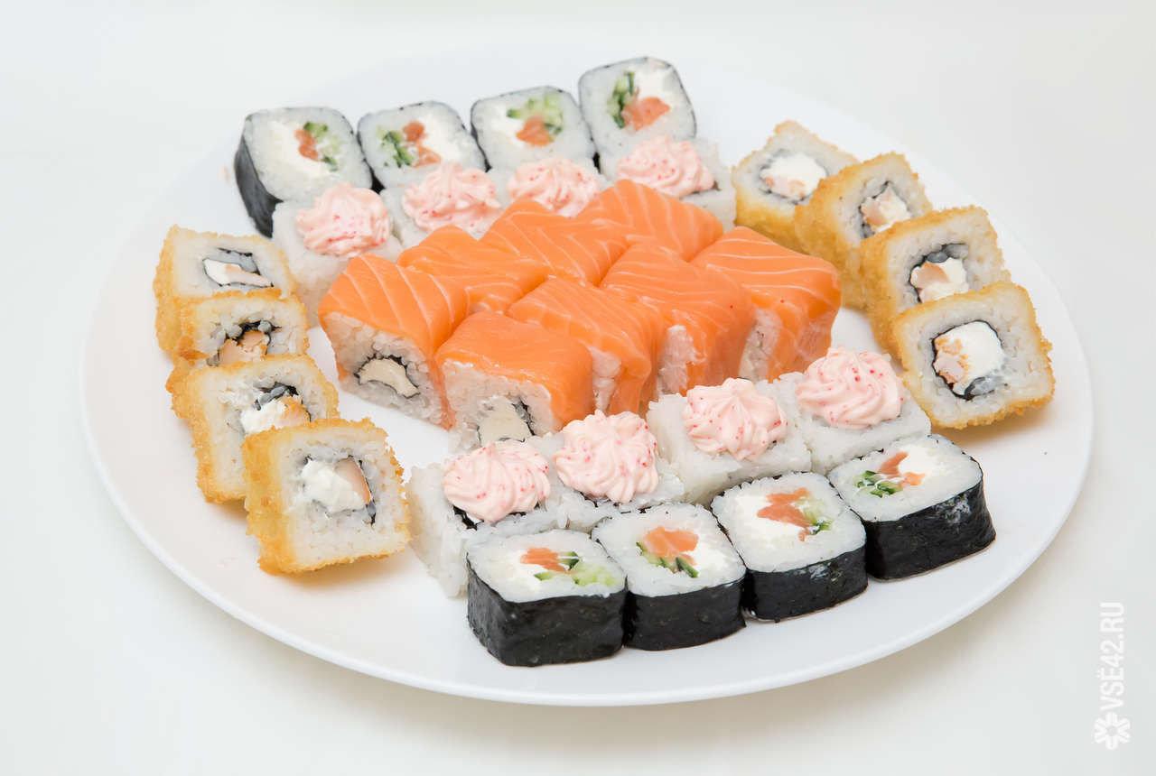 Виды суши которые стоит попробовать , фото-1