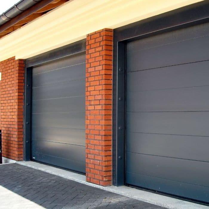 Где приобрести надежные гаражные ворота?, фото-1
