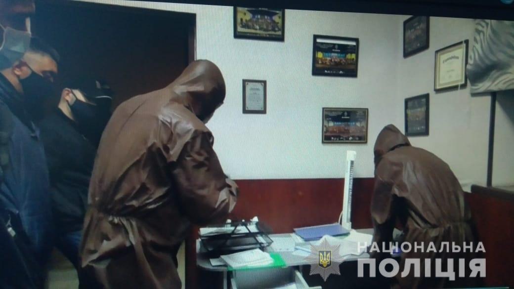 В Днепропетровской области в библейской школе провели обыск, фото-1