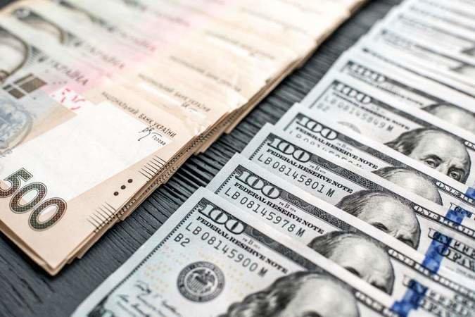 От чего зависят обменные курсы?