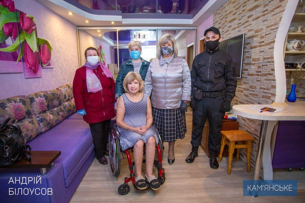 В Каменском реализуют комплексную программу социальной защиты населения, фото-2