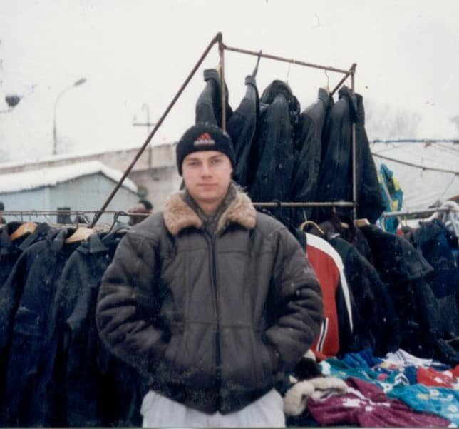 Куприй нашел общее с нардепом Тищенко и вспомнил рынок, фото-2