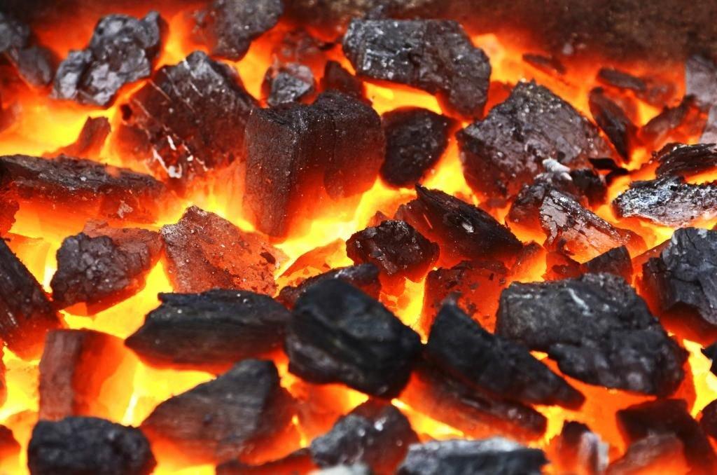 Преимущества отопления дома углем, фото-1