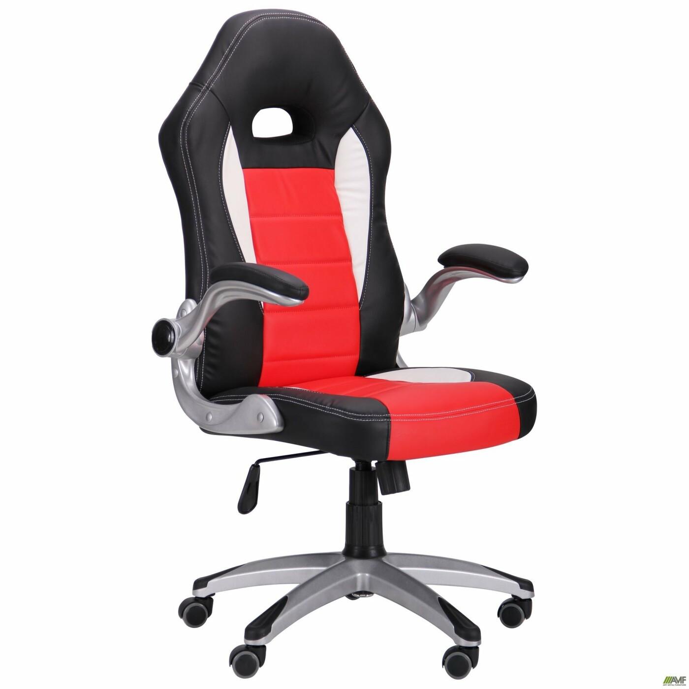 Как выбрать и где купить удобное игровое кресло? , фото-1