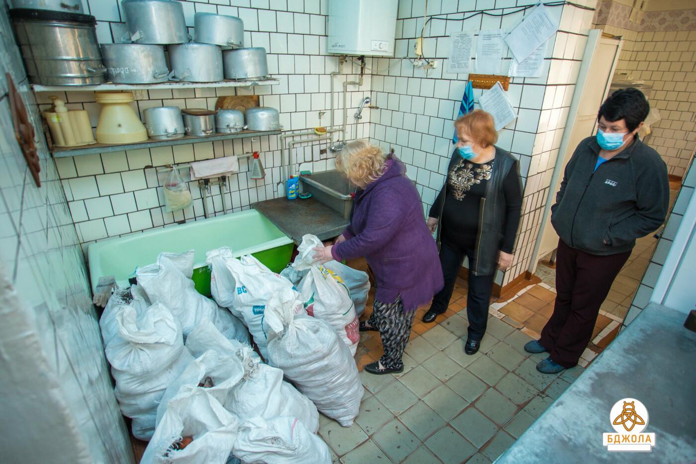 Благодійна підтримка жителів Кам'янського, фото-3